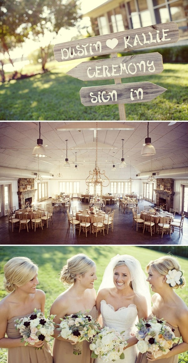 Dallas, Texas Wedding with Vintage Details by Blue Lotus and Sarah Kate