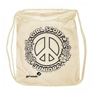 """""""Girl Scout Juniors"""" backpack! http://www.colortime.com/c15/Girl-Scout-Juniors-Backpack-p314.html"""
