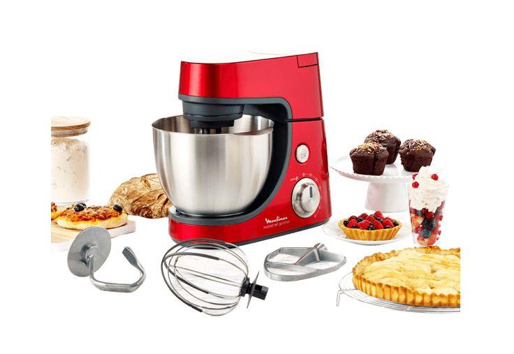 Κουζινομηχανή QA 506 της Moulinex από 259€ Μόνο 169€