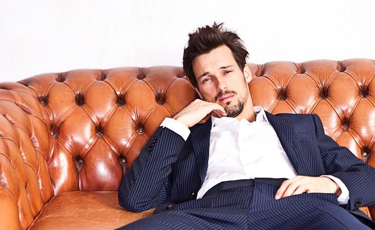 Florian David Fitz,  german actor