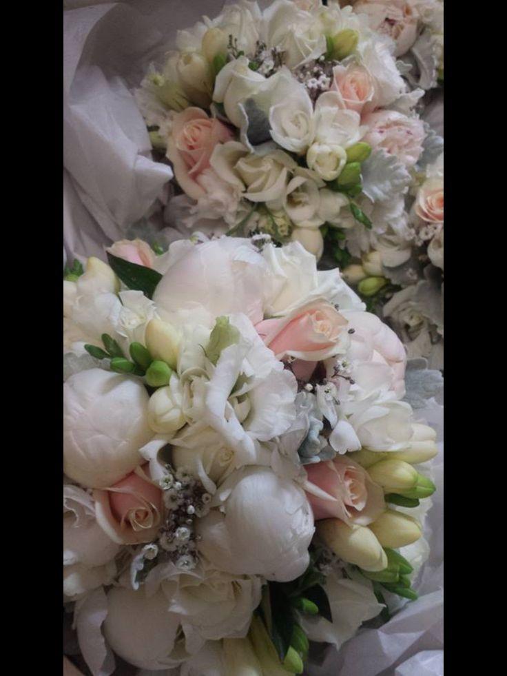 Wedding design created by Jacinta's Flower Studio