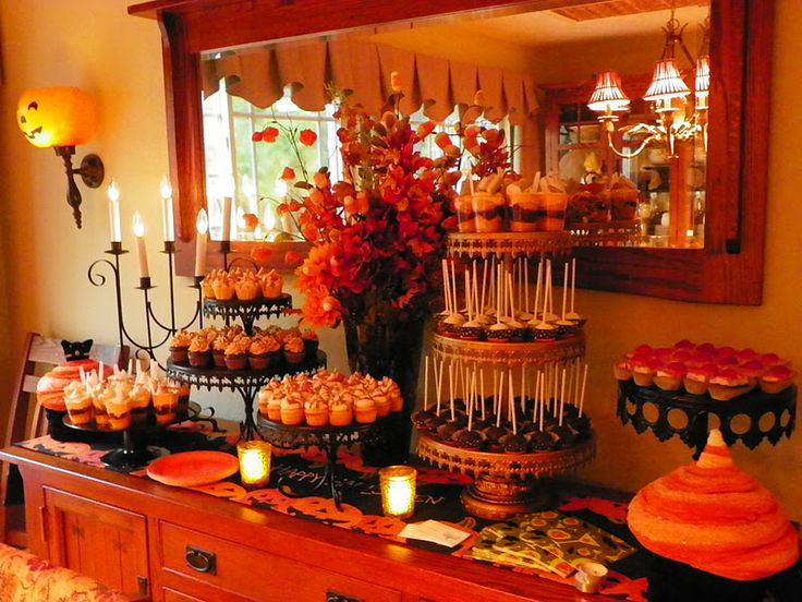 17 best images about halloween food displays on pinterest diy cake halloween party and. Black Bedroom Furniture Sets. Home Design Ideas