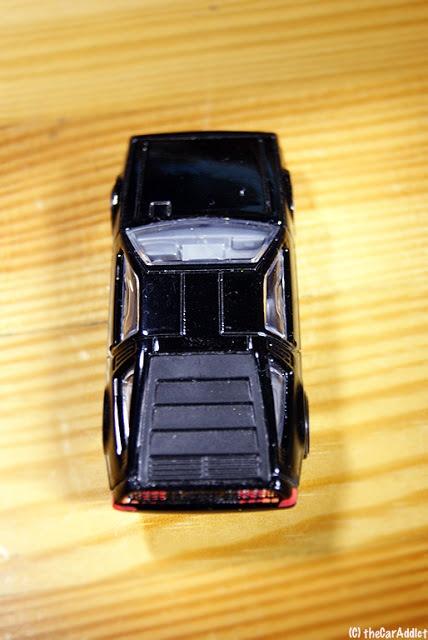 Car of the Week: DeLorean DMC-12