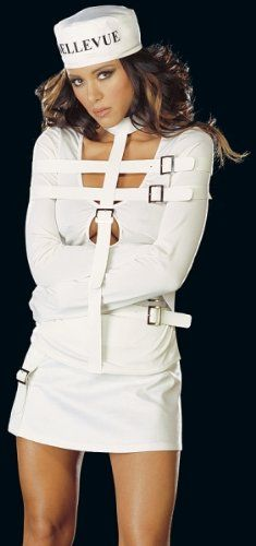 17 Best ideas about Straight Jacket Costume on Pinterest ...