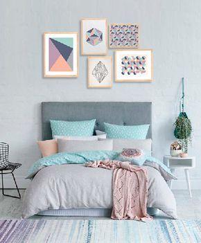 Room Decor For Teen Girls Turquoise