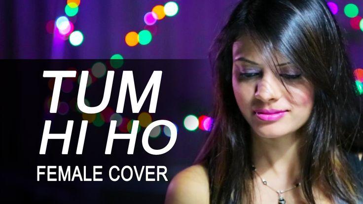 """Tum Hi Ho"" Aashiqui 2 || Aditya Roy Kapur, Shraddha Kapoor - Cover by DEE Sinnarkar"