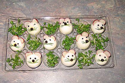Eier-Mäuse 1