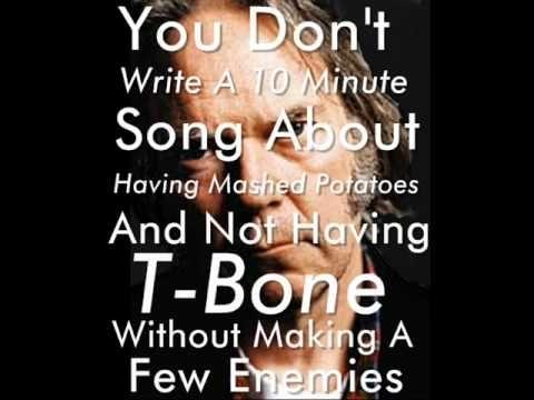 Nel 1981, Neil Young incise un brano sulla cura di Ben, uno dei due figli con la paralisi cerebrale, con il metodo di Glenn Doman. Si tratta di T-Bone, dal disco Re-ac-tor. E' l'inno della paralisi cerebrale.