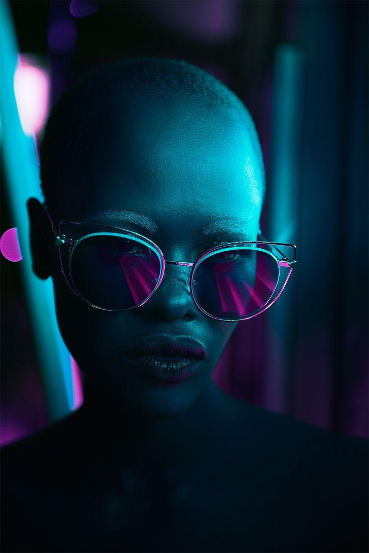 Eye Candy: Fashion Photography by Mathew Guido | Inspiration Grid | Design Inspiration