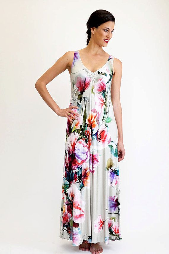 Best 25  Summer maxi dresses ideas on Pinterest | Maxi dresses ...
