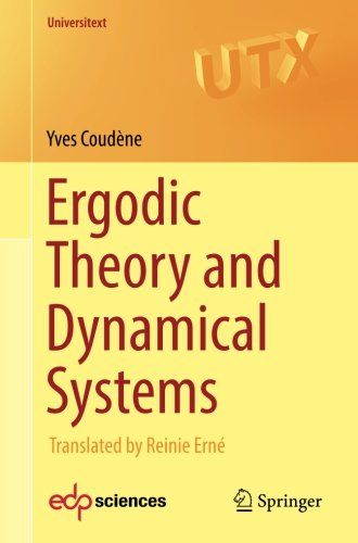 Ergodic Theory and Dynamical Systems (Universitext) free ebook