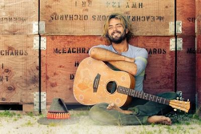 Songazine: Live Report – Xavier Rudd & the United Nations aux...