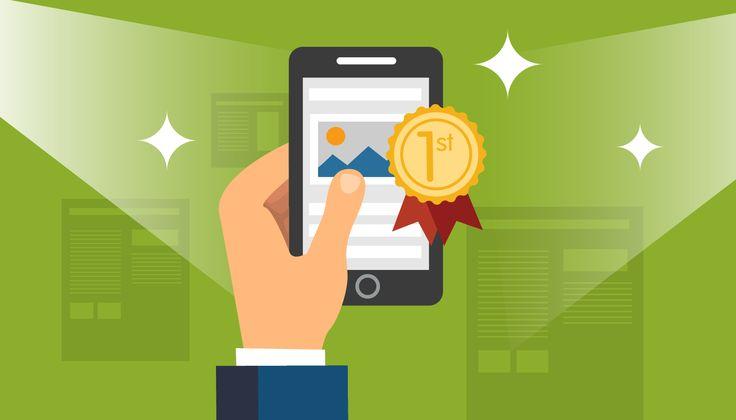 5 points à retenir concernant la future indexation #mobilefirst de #Google