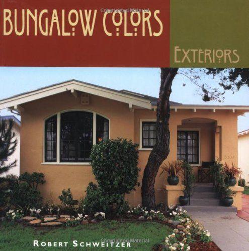 Bungalow Paint Schemes: 50 Best Images About Bungalow On Pinterest