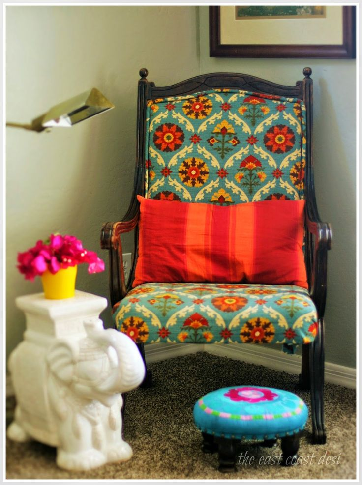 the east coast desi: The Art of Furniture Makeovers