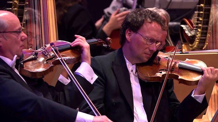 Gustav Holst - Jupiter aus 'Die Planeten' Op. 32 3:12 - 5:16