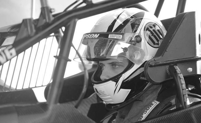 World of Outlaws Craftsman Sprint Car Series - Outlaws Mourn the Death of Bryan Clauson