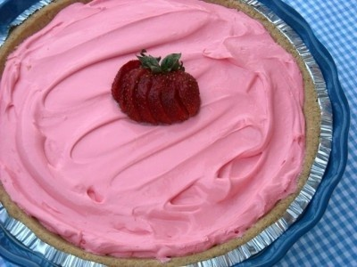 Kool-Aid Pie via Mommy's Kitchen