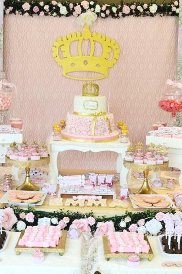 These Are The Most Popular Girl Birthday Party Themes For 2020 Catch My Party Boho Birthday Party Girls Birthday Party Themes Wild One Birthday Party