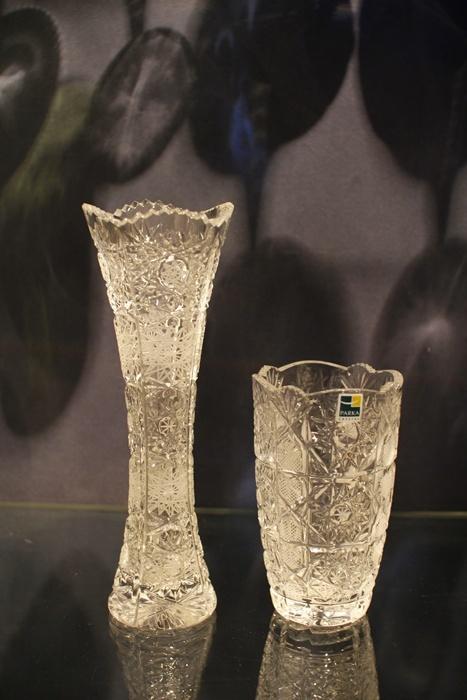 291 Best Cristal Images On Pinterest Crystals Vase And Jars
