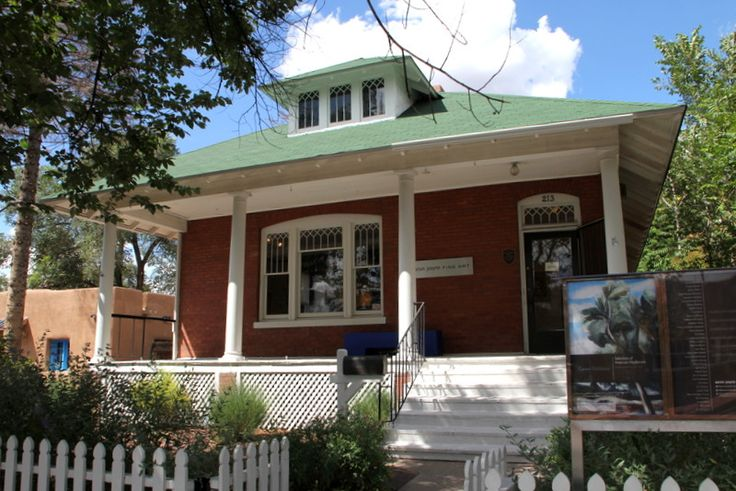 Early 1900s brick craftsman style bungalow see more at - What is a bungalow house ...