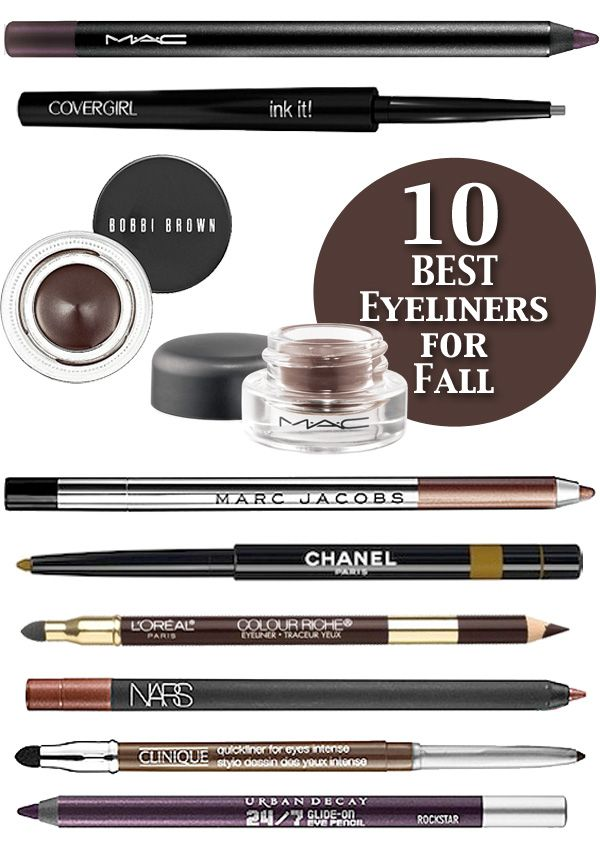 10 Best Eyeliners for Fall. - Home - Beautiful Makeup Search: Beauty Blog, Makeup & Skin Care Reviews, Beauty Tips