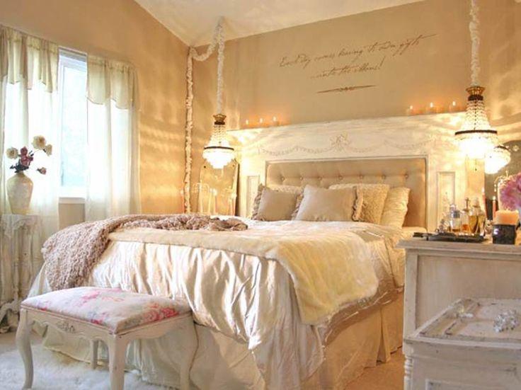 Acquista online casa e cucina da un'ampia selezione di letti,. Shabby Chic Bedroom Ideas Camera Shabby Rinnovare La Camera Da Letto Camera Da Letto