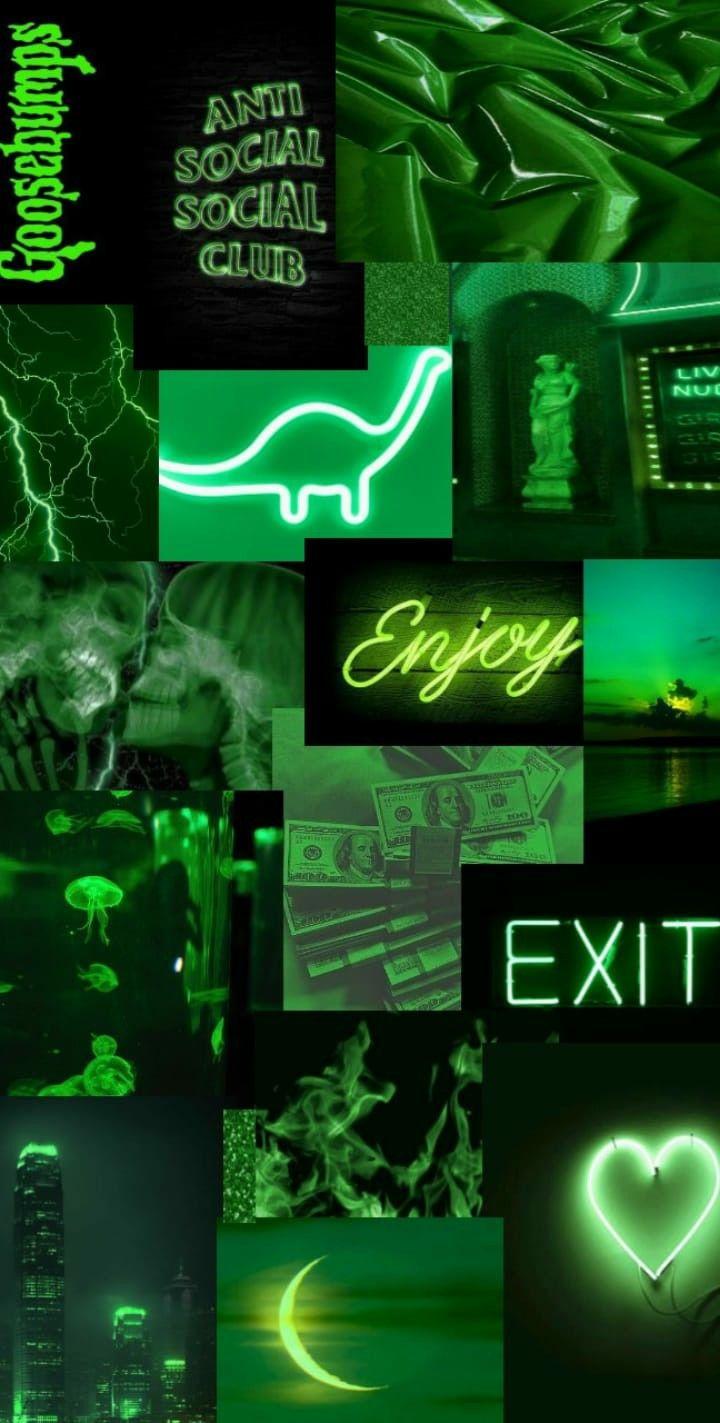 Green Verde Wallpaper Green Aesthetic Green Cute Wallpaper Backgrounds