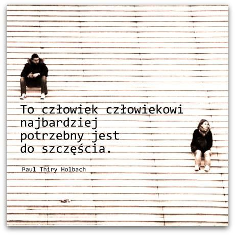 Paul Thiry Holbach #cytat #quote