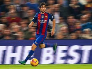 Barcelona keen to increase release clause of Sergi Roberto?