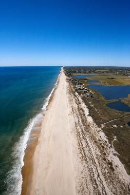 Water and beach activities along the 18-mile long Mustang Island make the Texas barrier island a prime location for outdoor recreation enthusiasts. Situated along the Gulf of Mexico near Port Aransas ...