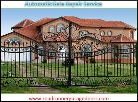 Automatic Gate and Gate Opener Repair Dallas, TX Call: DFW (214.504.1822) | HOUSTON (713.473.8168)
