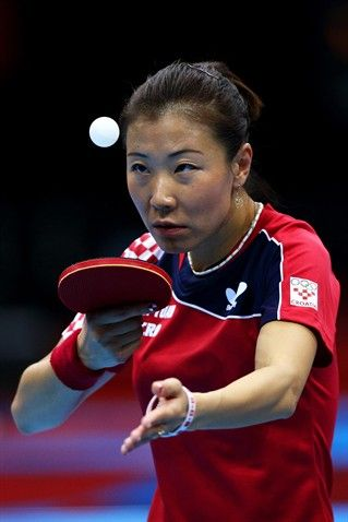 table tennis funny faces olympics ping pong (1) | Funny ...