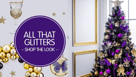 Get the Look: 4 Christmas Themes to decorate your halls