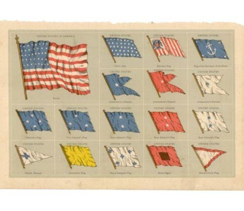 proper flag folding
