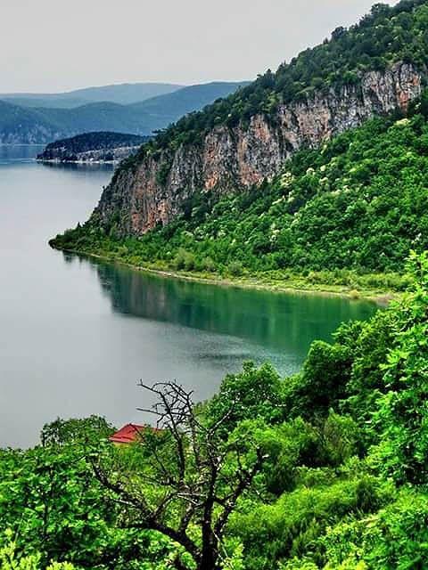 Prespa lake, Macedonia Hellas