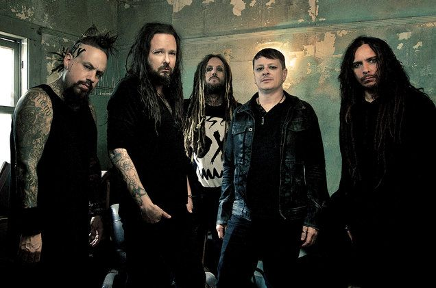 Korn on 'Serenity of Suffering' Album, Rob Zombie Tour & More | Billboard