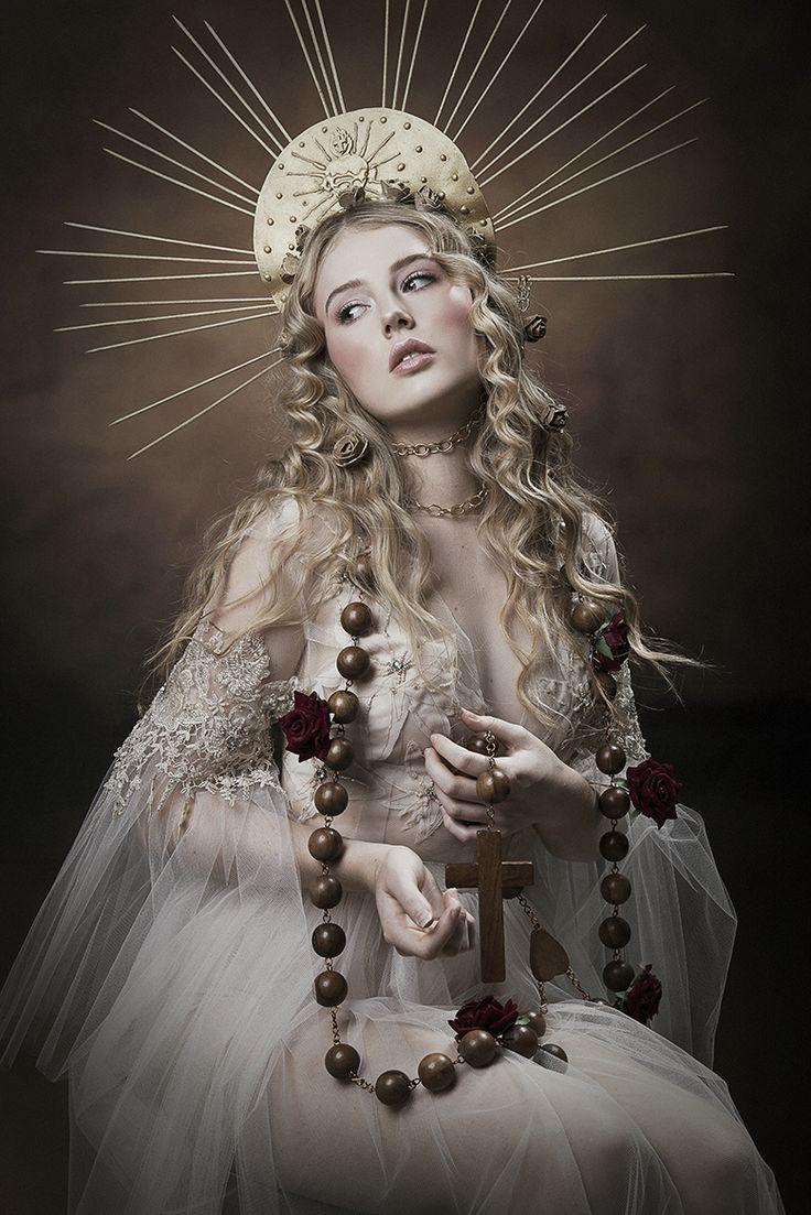 Madone • Mathilde Oscar