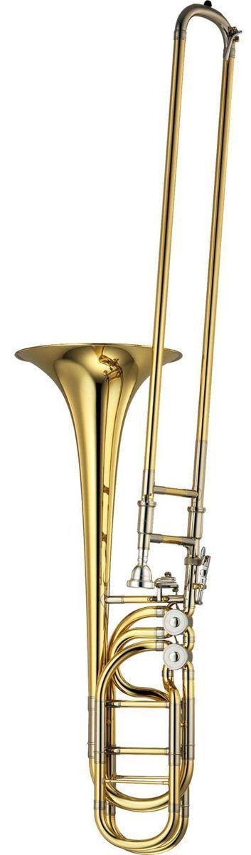 Yamaha YBL-830 Xeno Series Professional Bass Trombone