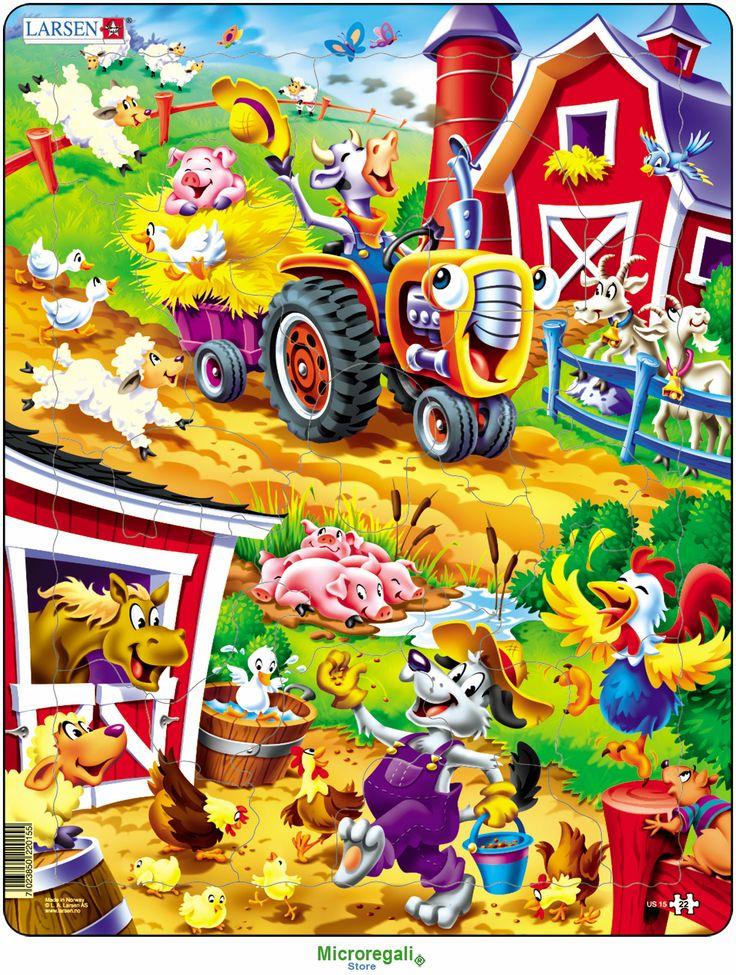 Migliori immagini su puzzle bambini pinterest