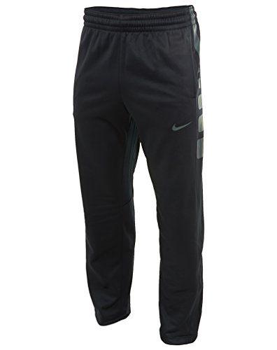 NIKE Men'S Nike Elite Stripe Basketball Pants. #nike #cloth #