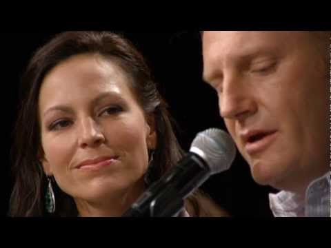Joey & Rory - A Bible and A Belt.  A great song with a ton of truth to it.