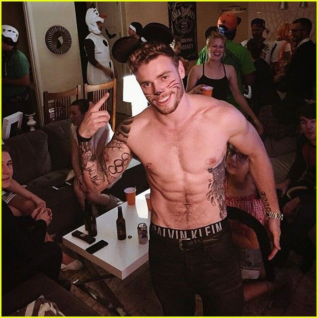 Gus Kenworthy Confirms He Has a New Boyfriend: Photo #3501787. Gus Kenworthy is opening up his life since coming out as gay last month.    The 24-year-old Olympic skier revealed to People that he has a new boyfriend that he…
