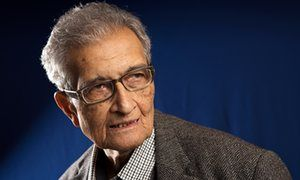Amartya Sen: 'Referendums are like opinion polls. Sometimes they're very wrong' As a new edition of his pioneering 1970 book Collective Choice and Social Welfare is published, the economist talks Brexit, Trump and real news