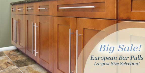 Cabinets With Knobs