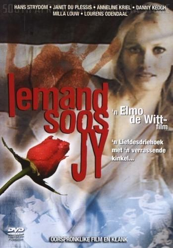 IEMAND SOOS JY - Anneline Kriel - South African Afrikaans DVD *New* - South African Memorabilia Store