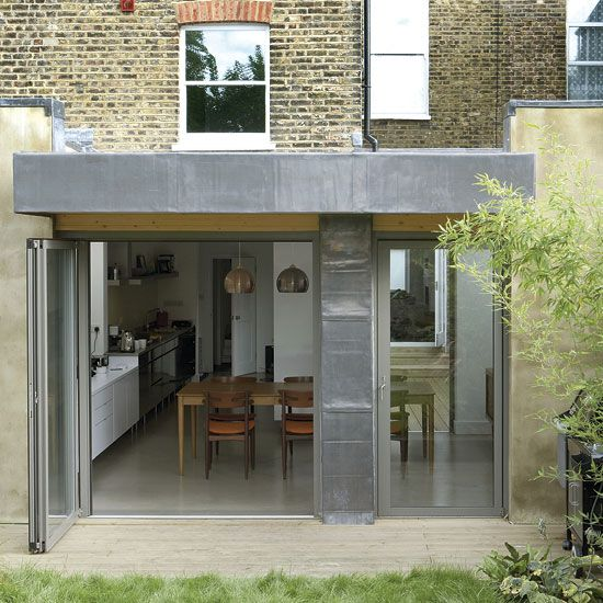 29 best images about extension ideas on pinterest for Terrace extension ideas