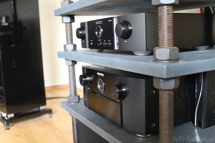 7 best hifi racks images on pinterest audio rack hifi. Black Bedroom Furniture Sets. Home Design Ideas