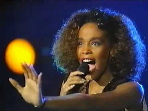 Whitney Houston - How will I know - Solid Gold - 1985 (Be patient with the intro...She's worth waiting for!)