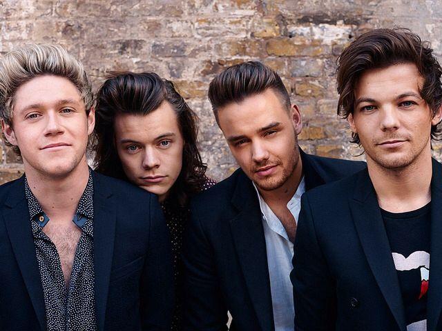 13. Милашки One Direction. Их обожает моя пятилетняя дочь. С радостью бы сходила с ней на их концерт, хорошие песни, приятные парни.